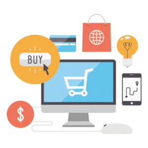 création site ecommerce SEO