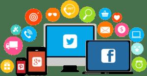 gestion des réseaux sociaux - agence community management paris