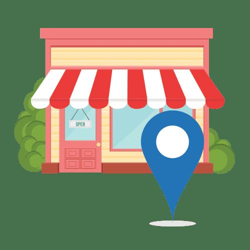 création site web commerçant paris