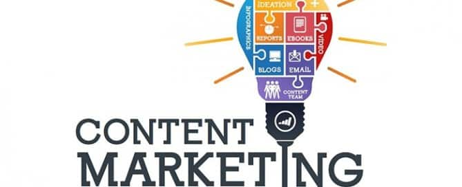 5 avantages du content marketing
