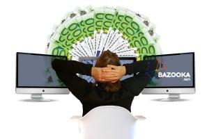 Bazooka plugin marketing d'affiliation